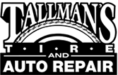 Tallman's Tire and Auto Repair